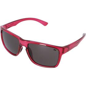 XLC Miami Glasses, berry/smoke